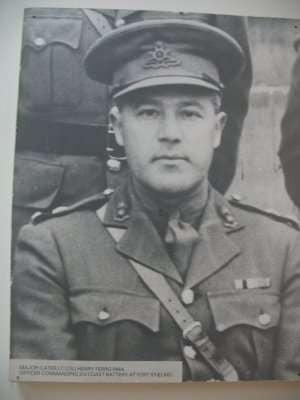Col. Ferro