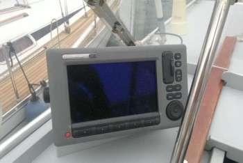 Monitor Radar esterno