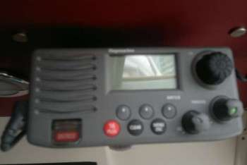 VHF Ray 55E