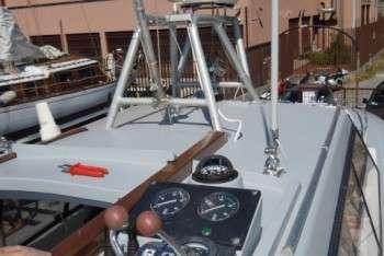 Strumentazione ponte Drago ex V4000