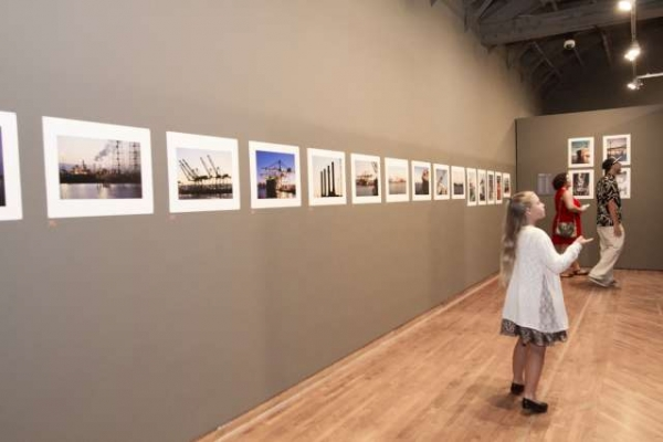 PoLB Harbor Tour Gallery