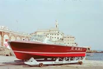 Bermuda Twin - Cantiere Posillipo 3