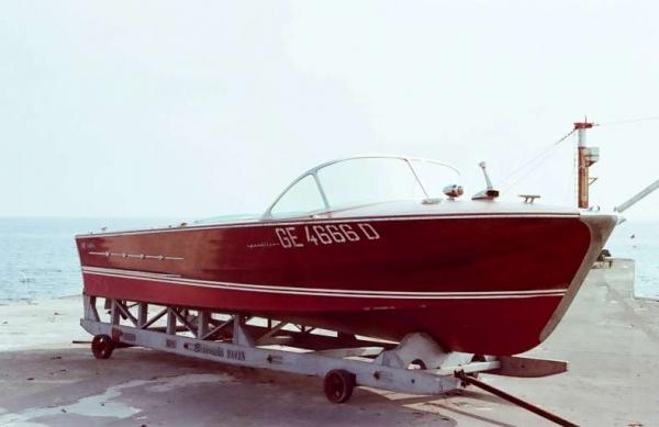 Bermuda Twin - Cantiere Posillipo 6