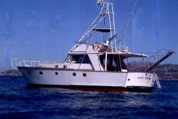 Sportfisherman 1420