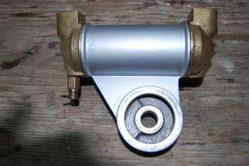 Scambiatore acqua olio motore revisionata