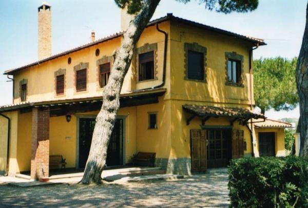 Anzio - Villa Palomba