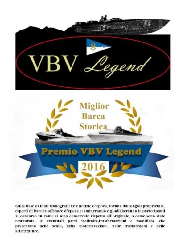 Locandina VBV 2016