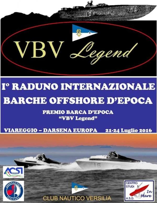 VBV Legend