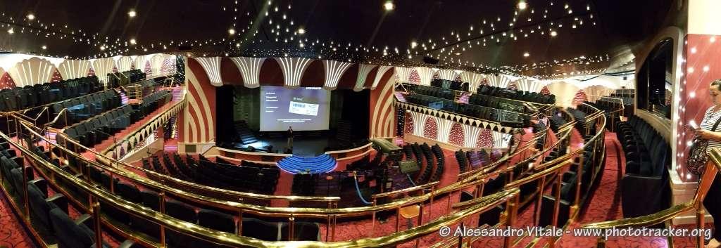 Teatro MSC Orchestra