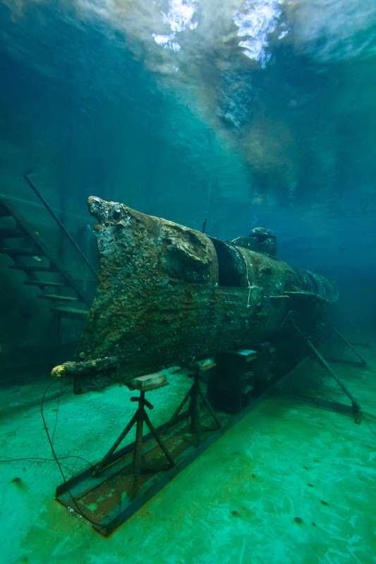 Sottomarino H. L. Hunley