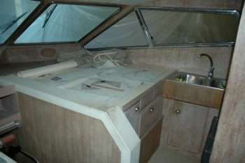 San Lorenzo barca / Motor Yacht 15 m in Vendita a Salerno