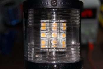 Lampade led per la nautica: informazioni per la giusta installazione