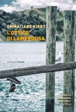 L'ottico di Lampedusa di Emma Jane Kirby