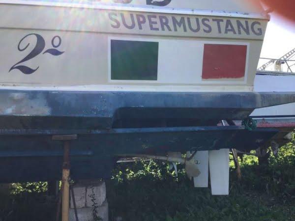 Laver Supermustang di Franco Harrauer