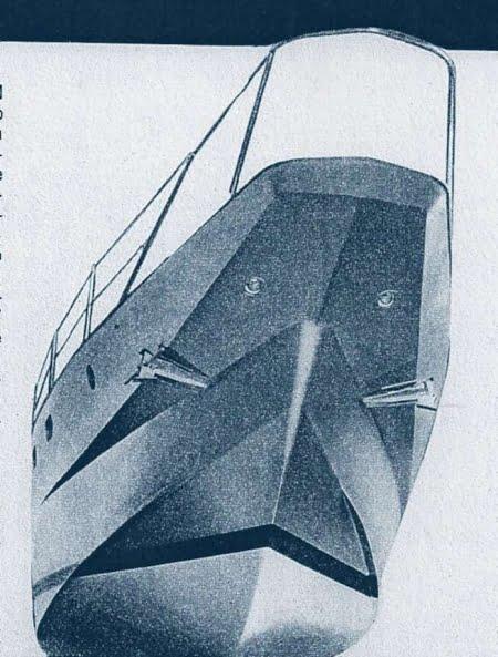 Tiger Shark progetto Franco Harrauer, barca classica e storica