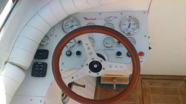 Barca classica Italcraft