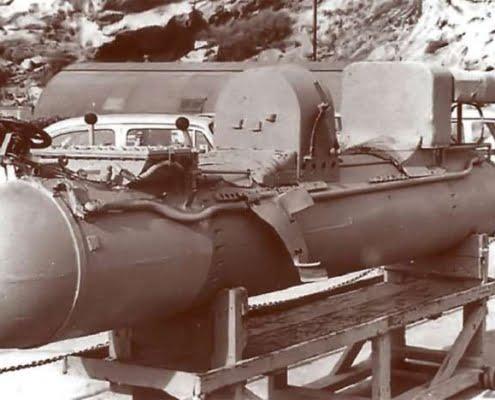 Il contributo italiano nella nascita della Marina Israeliana
