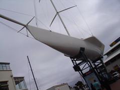 Imbarcazioni Coppa America