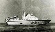 CP 244