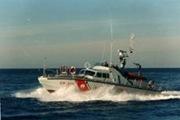 CP 228 Guardia Costiera