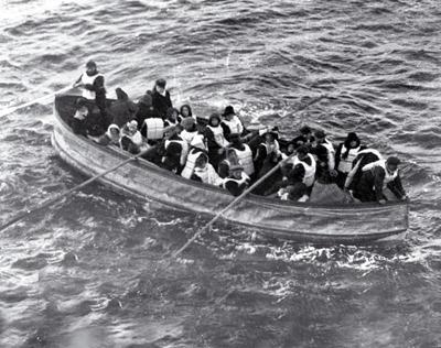 scialuppa-superstiti-titanic