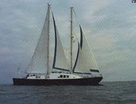 Sail Cat 30m
