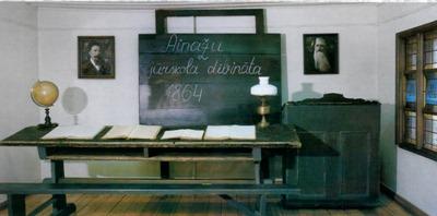 CLASSE-1864