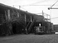 Cantiere Soccol vecchia Venezia