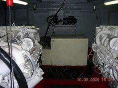 Sala motori