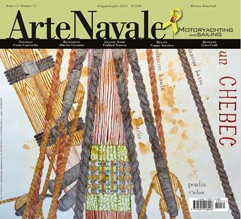 Arte Navale Giugno-Luglio 2012