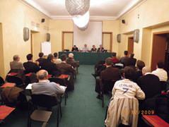 foto Assemblea Aspronadi Roma