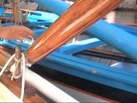 capo-banda-pino-vesuvio-dipinto-azzurro
