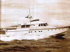 Baglietto 20m 1977