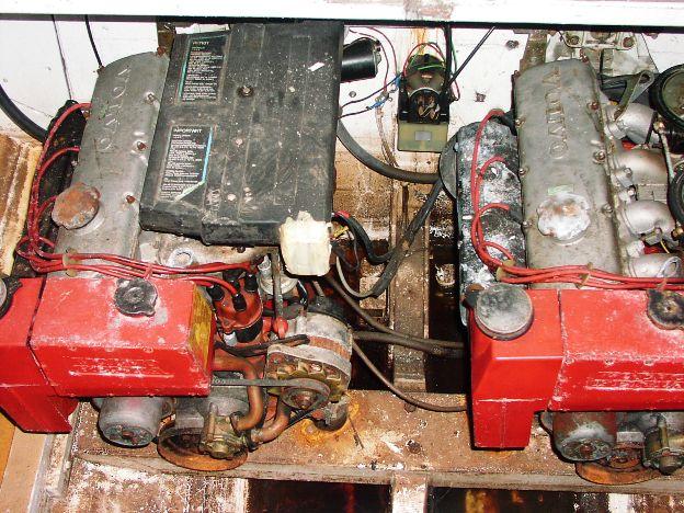 Motori Settimo Velo