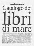 Primo-catalogo-libri-mare-rivista-Mondo-Sommerso-dir-Antonio-Soccol