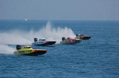 Campionato Italiano Offshore - Bellaria 2009