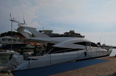 Rimini Yacht - Galeon