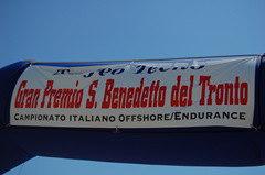 Offshore-Endurance 2009 S.Benedetto del Tronto