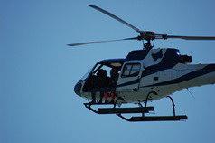heliduebi elicotteri