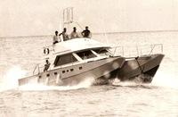 catamarano-legno-12mt-Sciallino