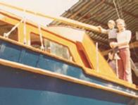 Fiuit barca a vela