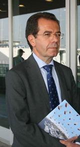 Presidente IFBSO