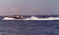 Drago-inseguimento nave greca Katia I contrabbandiera