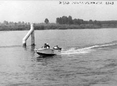 GB Frare Pavia Venezia 1963