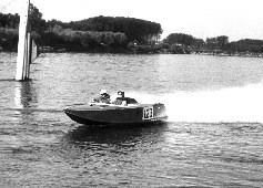 GB Frare Pavia Venezia 1966 c