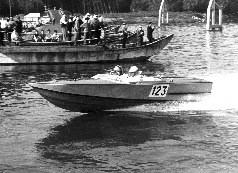 GB Frare Pavia Venezia 1967