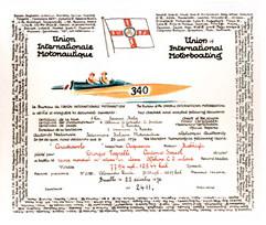 Record Arcidiavolo II