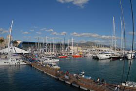 Nautica, Salone di Genova 2008