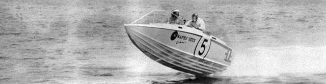 Barca Sapri Vega Levi