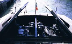Bango - Vano motori